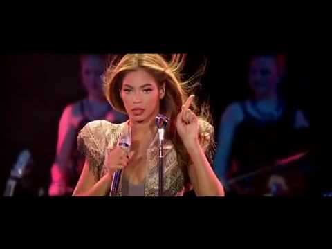 Beyonce - If I Were A Boy  (You Oughta Know) - Live