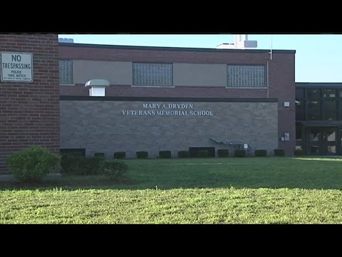 Dryden is the 9th MA school to have test scores thrown out