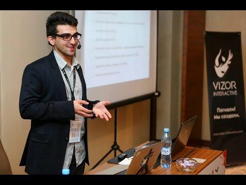Nekki: Новая эра браузерных 3D-игр (DevGAMM Minsk 2014)