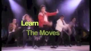 LaVelle Smith Jr. Dance Workshop Commercial