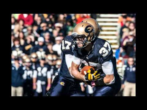 UW-Eau Claire Football vs. UW-River Falls - Coach Glaser Post-Game with Touchdown Call