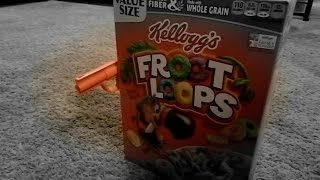 Froot Loops The Killer
