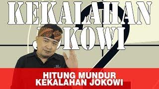 Video Hitung Mundur Kekalahan Jokowi MP3, 3GP, MP4, WEBM, AVI, FLV April 2019