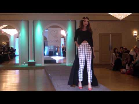 Lor Dour Design Model Victoria Grady Walk 2016