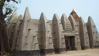 AMAZING SITES IN GHANA-WEST AFRICA.