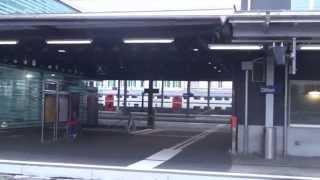 Olten Switzerland  city photos gallery : Bahnhof Olten / railway station Olten, Switzerland