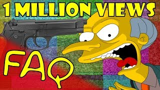 Common Comments: How To Solve Who Shot Mr Burns