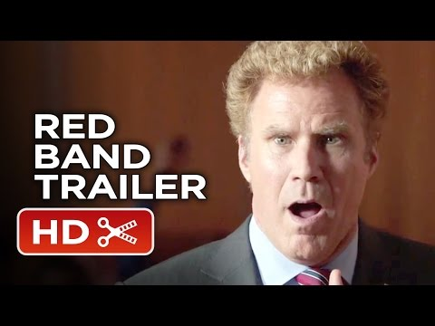 Get Hard Official Red Band Trailer #1 (2015) - Will Ferrell, Kevin Hart Movie HD thumbnail