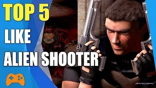 ➤ Top 5 Top-Down Shooter games like Alien Shooter■ Alien Swarm■ Shadowgrounds■ Crimsonland■ Dead Nation■ Zombie Shooter➤ Like and subscribe for more video!Subscribe my channel click here : https://goo.gl/EOgO4t➤ Free Game Online : https://goo.gl/ApdD47➤ Mobile Game : https://goo.gl/2CKLRC➤ PC & Console Game : https://goo.gl/EEGBdy➤ Thank you for watching!