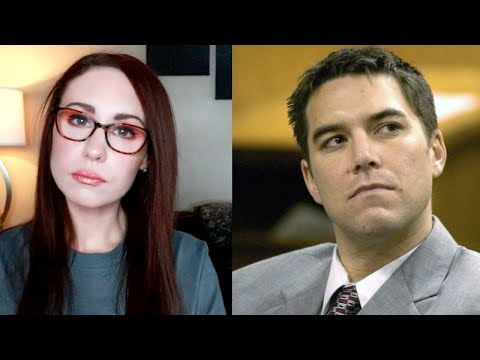 The Death Of Laci Peterson: IS Scott Peterson Innocent? PART TWO