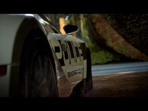 Announcing Need For Speed Hot Pursuit