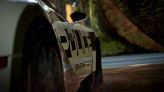 E3 Reveal Trailer NFS Hot Pursuit Race (pursuitภาค3 )