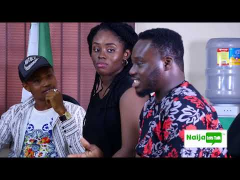 Naija Let's Talk Epi 3: Should You Divulge Your Past To Your Partner???