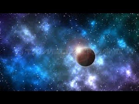 Oroscopo e Situazione Astronomica dall'8 al 14 maggio 2017