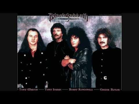 Psychophobia (1994) (Song) by Black Sabbath