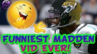 MAN CRIES DURING MADDEN SUPERBOWL WHILE HOPING MADDEN 18 ULTIMATE TEAM WILL BE BETTER! By far the funniest Madden vid ever! Man could not deal with the ridic...
