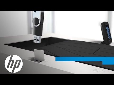 Video giới thiệu máy in Laser màu HP Color LaserJet Pro M252dw