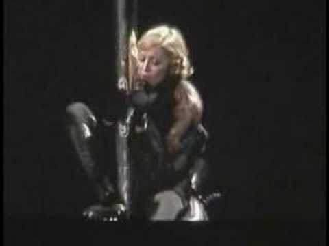 Madonna- Like A Virgin