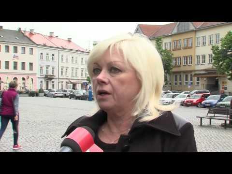 TVS: Zpravodajství Uherské Hradiště 25.5.2016