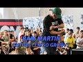 ■ Bam Martin ■ I'm So Groovy ■ OMG Dance Camp 2017