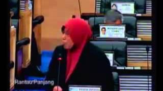 Rantau Panjang Malaysia  city images : MP PAS Rantau Panjang Bahas Rancangan Malaysia Ke 11 (2016-2020)