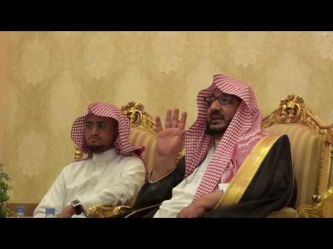 """ندوة د محمد النجيمي """" وطني مسؤوليتي """" في الداير HD"""