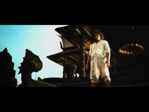 Heroes of Martial Arts #13 - Ong Bak 3 - Tien Rising (Tony Jaa, Dan Chupong)