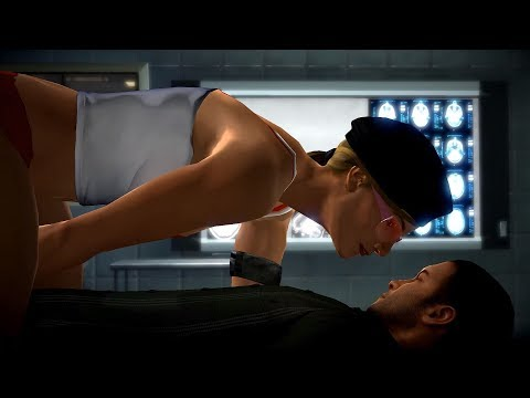 10 Sexually Awkward Gaming Moments You Just Can't Explain