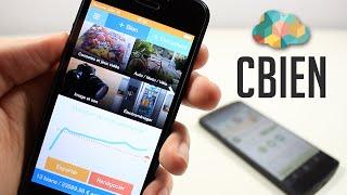 Sécuriser, gérer et évaluer vos biens sur votre appareil iOS et Android - YouTube