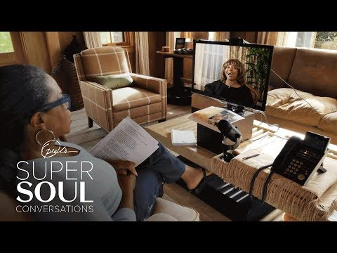 Tina Turner on Her Final Goodbye to Her Son | SuperSoul Conversations | Oprah Winfrey Network