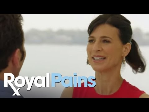 Royal Pains 5.06 (Preview)