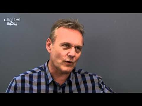 Anthony Head On Season 3 Of 'Merlin'