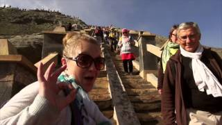 Video Anne Explores Wonderful Indonesia - Surabaya - Mount Bromo MP3, 3GP, MP4, WEBM, AVI, FLV Desember 2017