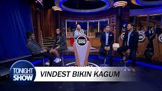 Video Endah & Rhesa Kagum Dengan Chemistry Vincent & Desta MP3, 3GP, MP4, WEBM, AVI, FLV Oktober 2018