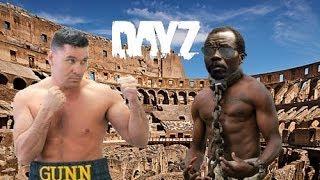 Let The Games Begin! - DayZ
