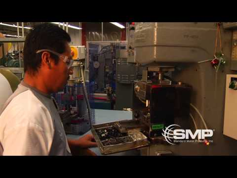 SMP Engine Management Manufacturing, Reynosa, Mexico (HD)