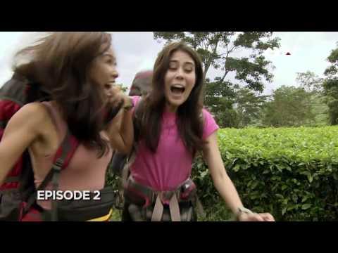 The Amazing Race Asia 5 - Ep 1 to 9 Recap