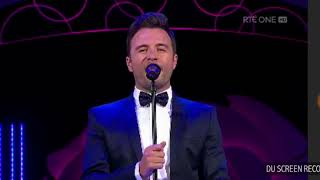 Video Shane Filan Heaven - Rose of Tralee MP3, 3GP, MP4, WEBM, AVI, FLV Juni 2018