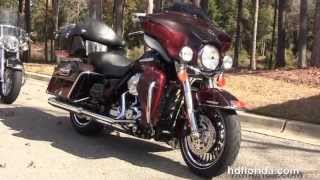 5. Used 2011 Harley Davidson Electra Glide Ultra Limited Motorcycles for sale