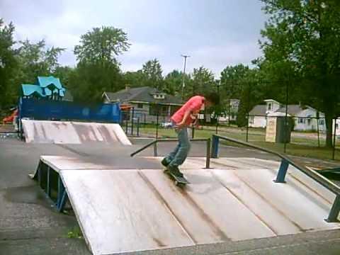 Sparta Skate Park