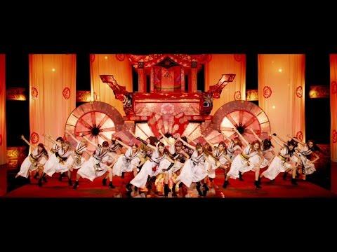『Go! Go! Let's! Go!』 PV ( E-girls #EGirls )