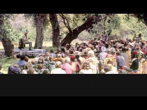Audio   J. Krishnamurti - San Francisco 1984 - Public Talk 2 - Fear, sorrow, death and meditation