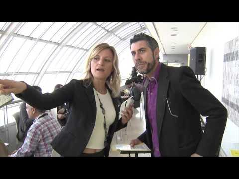 Asesoramiento y Networking en Focus Innova Pyme 2015