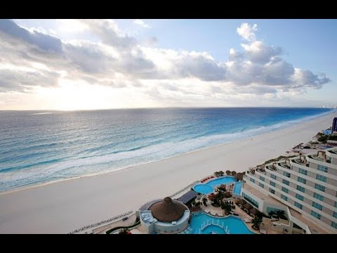 Me Cancun By Melia 1st hand Review. WORST RESORT IN CANCUN