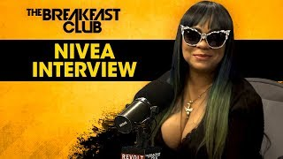 Video Nivea Opens Up About Relationships With Lil Wayne, The Dream, Talks New Music + More MP3, 3GP, MP4, WEBM, AVI, FLV Oktober 2018