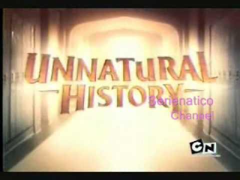 Secundaria Secreta (Unnatural History) Opening & Ending [Español Latino]