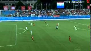Video Highlights Indonesia U23 vs Myanmar U23 Sea Games 2015 (02/06/2015) MP3, 3GP, MP4, WEBM, AVI, FLV Februari 2019