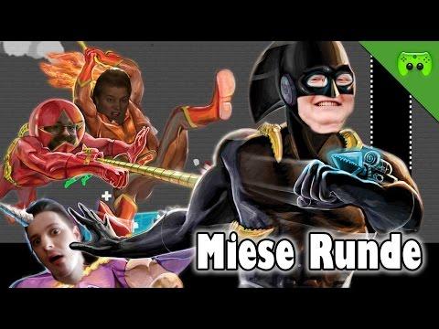 SPEEDRUNNERS # 23 - Miese Runde «» Let's Play Speedrunners Battle | HD
