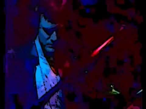 Phantom Culture from Klyde Konnor – neo-psychedelic lessons for the MTV kid in live cool