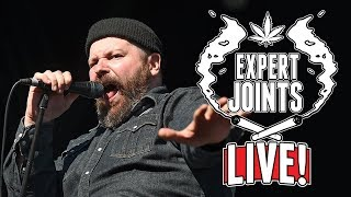 Expert Joints LIVE on Pot TV - Much Media by Pot TV